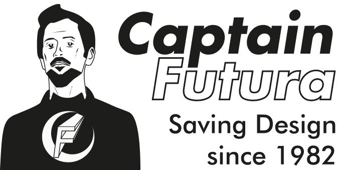 Captain Futura